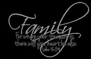 bible quotes about family love bible quotes about family love family ...