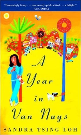 "Start by marking ""A Year in Van Nuys"" as Want to Read:"