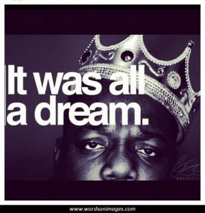 Notorious b.i.g love quotes