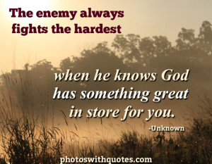 Christian Quotes Christian quotes on pictures