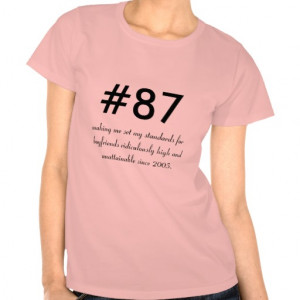 Track And Field Shirts Sayings #87 - standards t shirts