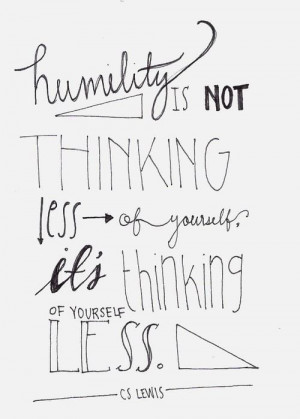 Look outwards. Stay humble #quotes #liferules #humility by della