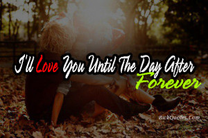 love forever quote love forever quotes love quote forever quote