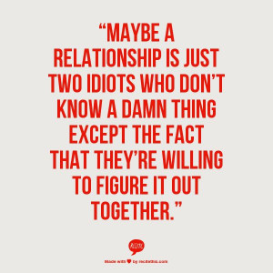 Have A Wide Smile With These 27 #Funny #Relationship #Quotes