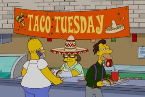 Funny Pictures Taco Tuesday Picdump