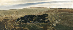 Andrew Wyeth Pictures