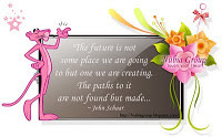 Pink Panther Quotes