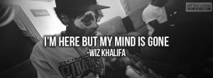 Wiz Khalifa 16 Facebook Cover