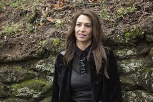 Claudia Black as Dahlia - The Originals - TV Fanatic