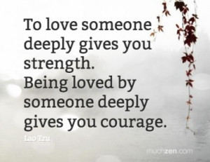 Quotes About Strength And Love (8)