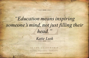 Education Quotes Inspirational