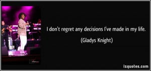 Decision Quotes About Life