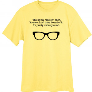 Funny-Hipster-design-and-quote-Novelty-T-Shirt