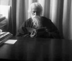 Rabindranath Tagore, Berlin 1930