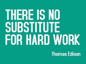 striving for hard work no secret fitness hard work quotes