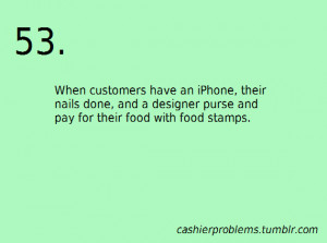 do you have tips for first time cashier at a fast food place asked by ...
