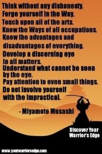 Martial Arts, Fitness, Warriorship