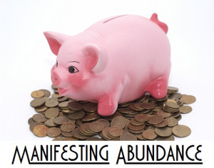Manifesting Abundance – Which Money Blocks Are Holding You Back and ...