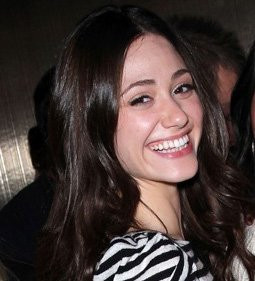 Emmy Rossum talks her