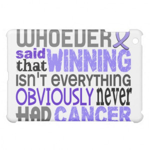 of cancer i really hate cancer because a member of my family passed ...