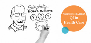 ... Evans Video: An Illustrated Look at Quality Improvement in Health Care