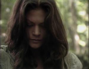 Meg Foster Portrays Hester Prynne picture