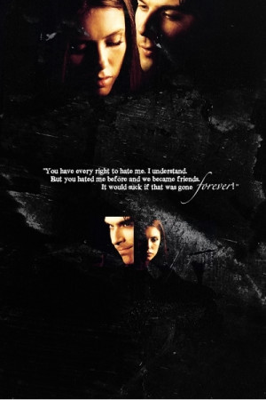 Etiquetas: Damon And Elena Quotes