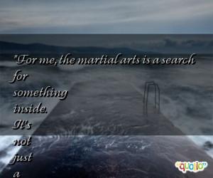 Martial Quotes