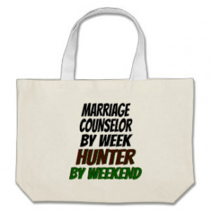 Marriage Quotes Bags