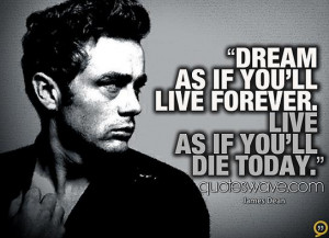 James Dean Quotes (Images)