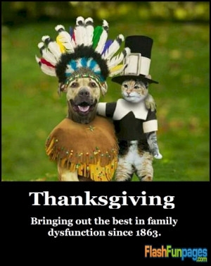 funny pets funny thanksgiving ecard funny thanksgiving quote quote
