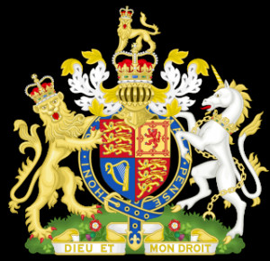 Royal Coat of Arms of the United Kingdom.svg