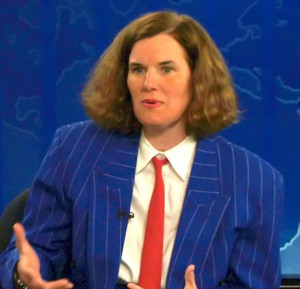 Here are a few classic Paula Poundstone quotes: