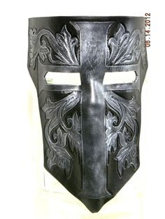 Masks Veils, Costume'S Armors, Knights Armors, Armours Protective ...