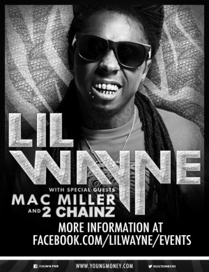 Lil Wayne Quotes About Relationships Lil wayne announces.