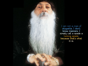 Osho Quotes HD Wallpaper 4