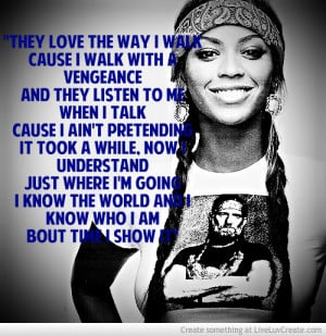 Grown Woman Quote
