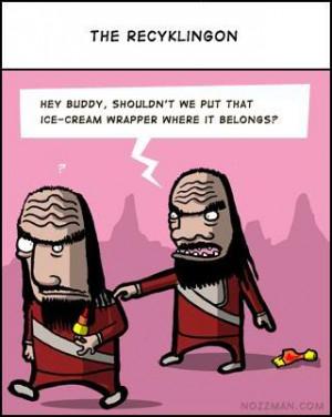 klingon Image