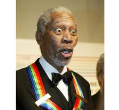morgan freeman funny more photos memes morgan freeman actually morgan ...