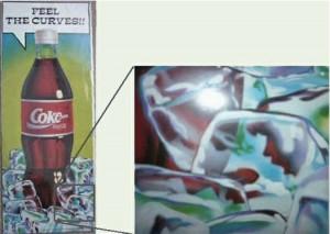 Controversial Coca Cola Subliminal Blowjob Advert