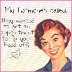 Pregnancy Hormones More