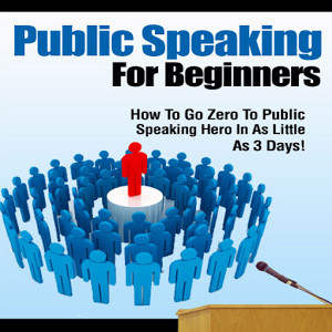 Quotes About Public Speaking