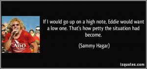 Quotes by Eddie Van Halen . Eddie Van Halen Jerk . Van Halen Song ...