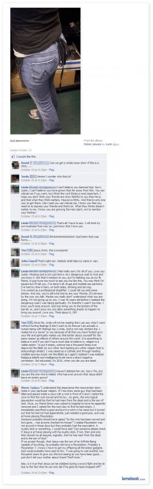 Hater Quotes For Facebook...