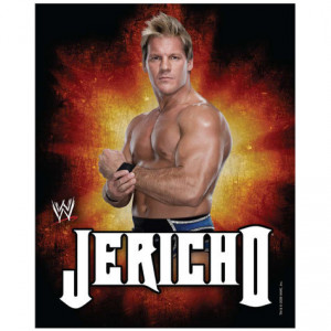 Chris Jericho - chris-jericho Photo