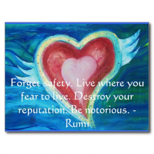inspirational_rumi_quote_post_cards-rb702579a7f234f59b1824905595bed92 ...