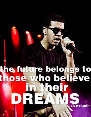 Inspirational Quote Drake Quotes...