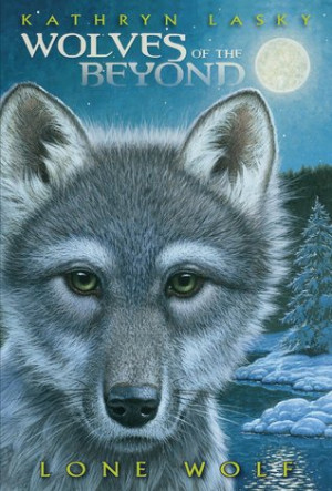 "Start by marking ""Lone Wolf (Wolves of the Beyond, #1)"" as Want to ..."