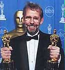 Walter Murch , won an Oscar for