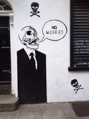 art, death, deep, dublin, express, grunge, humanity, ireland, meaning ...